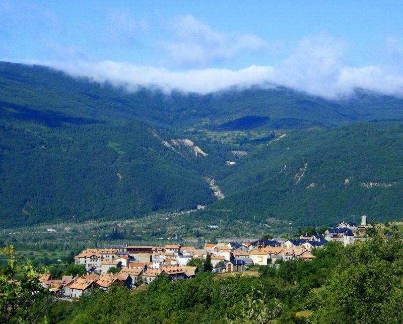 Gavín (Huesca) de Fernando López en Flickr