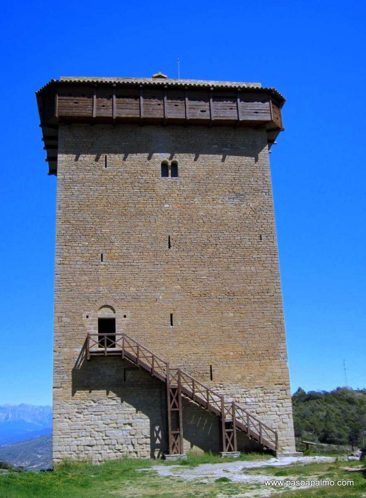 la torre de abizanda torreon