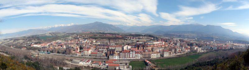 Sabiñánigo - Fotografía de Lamuga en Flickr