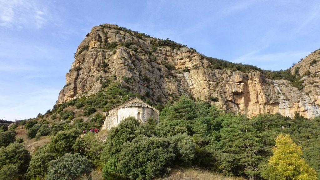 Santa María de las Rocas de santialpino.blogspot.com.es