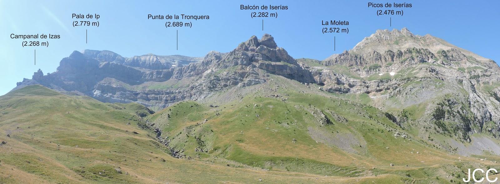 Fotografía de http://jpirineos.blogspot.com.es