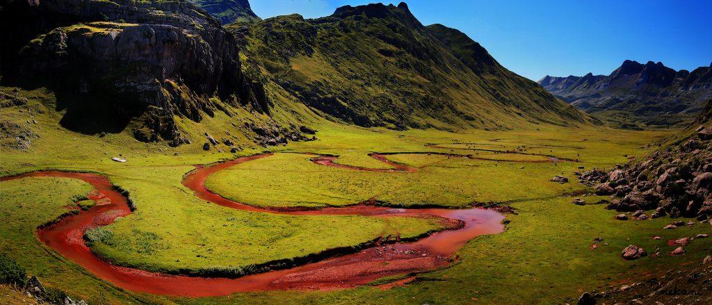 Agua Tuerta de https://www.flickr.com/photos/bariain/