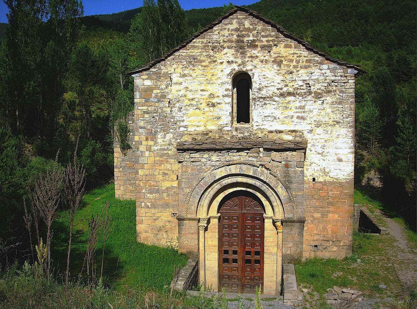 Borau, uno de los Valles más salvajes del Pirineo. 💚 Jornadas de Recreación gratuitas