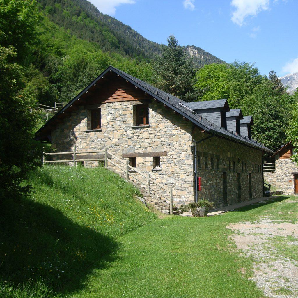 Fotografía de www.pyreneespassion.com
