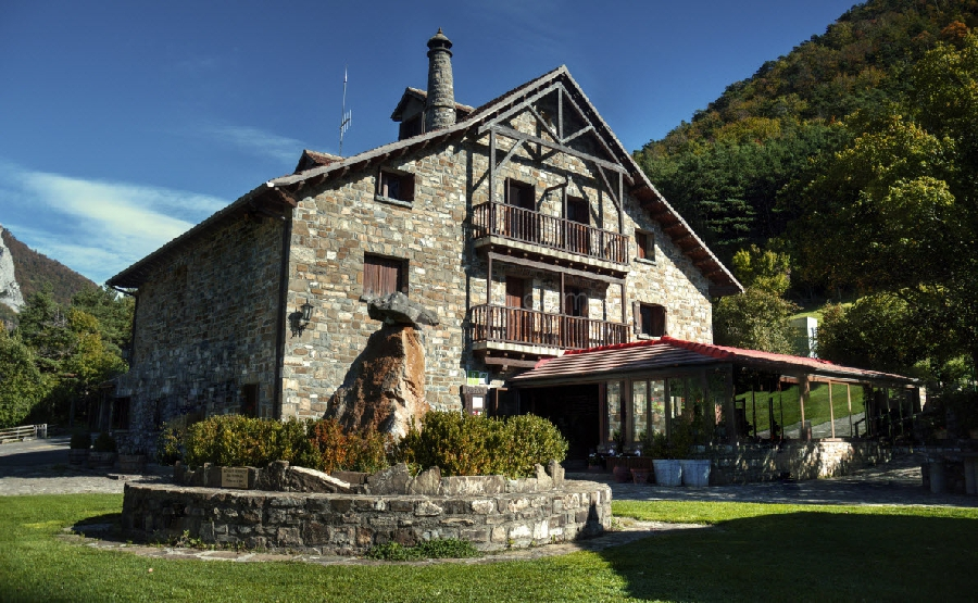 🍴🥇 Las 6 mejores Bordas donde comer en Huesca según Tripadvisor