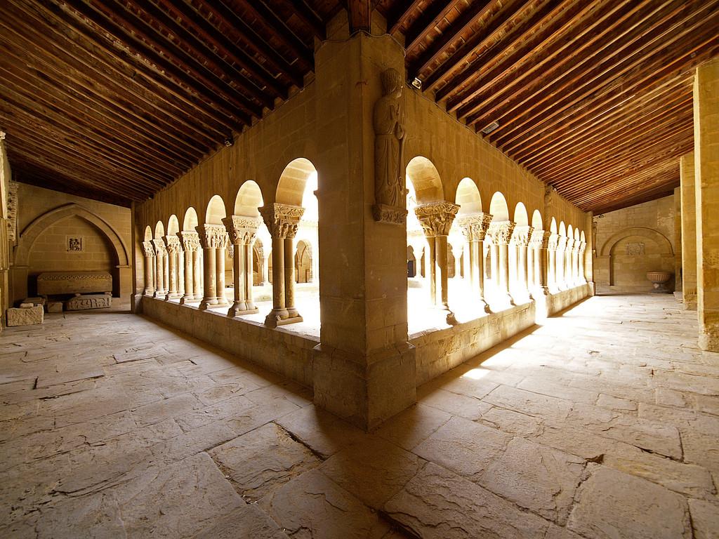 Sitios con Magia en la Provincia de Huesca ✨✨😮