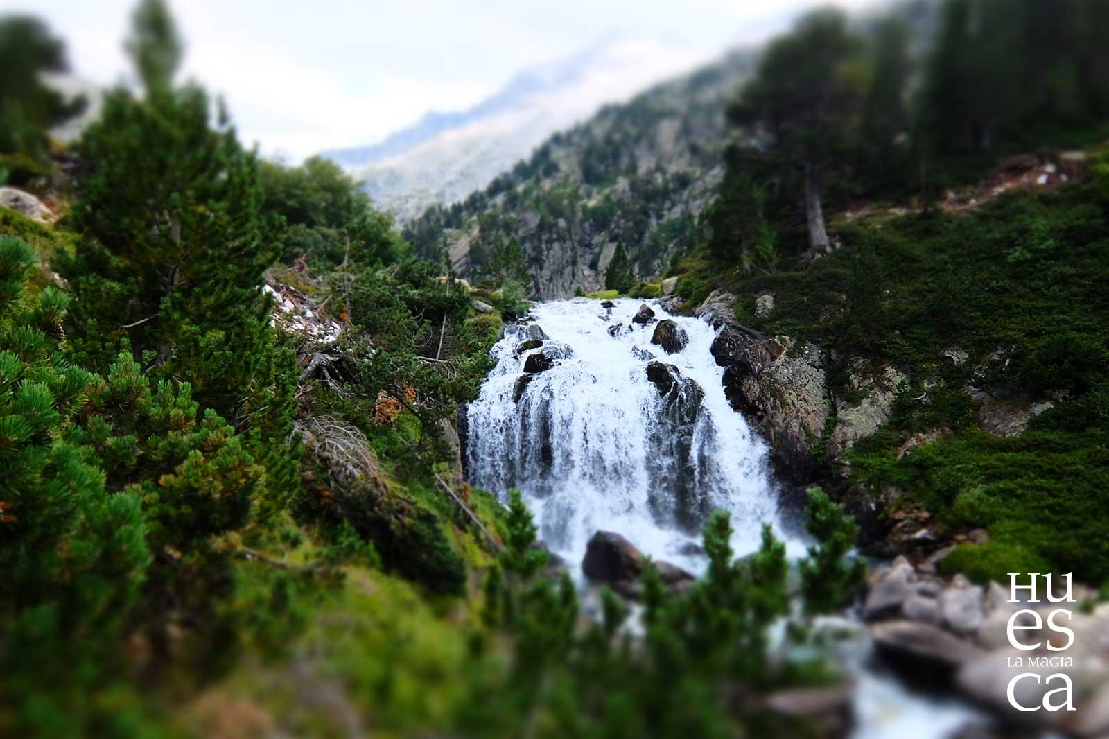 6 planes primaverales en Huesca 🌺 💦