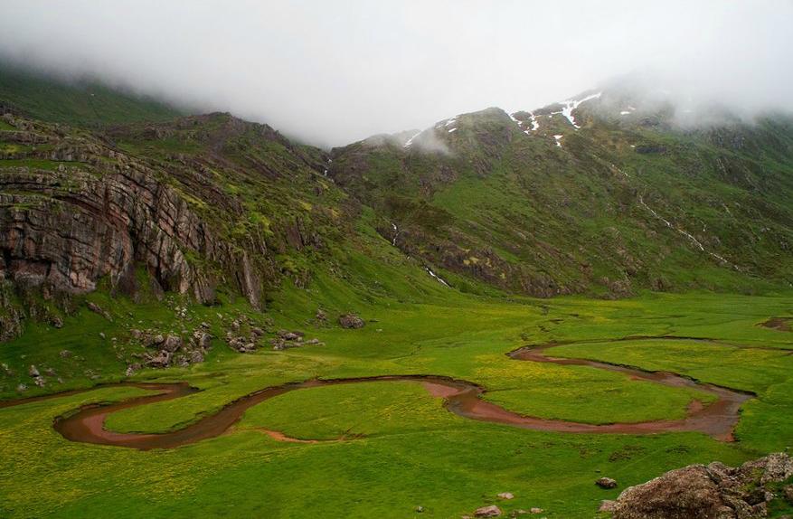 La Magia De La Selva De Oza Naturaleza En Estado Puro Turismo Huesca La Magia