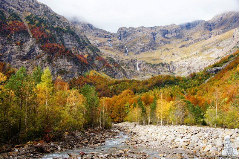 8 Escapadas para el Puente del Pilar 🍂 🍁 en la Provincia de Huesca