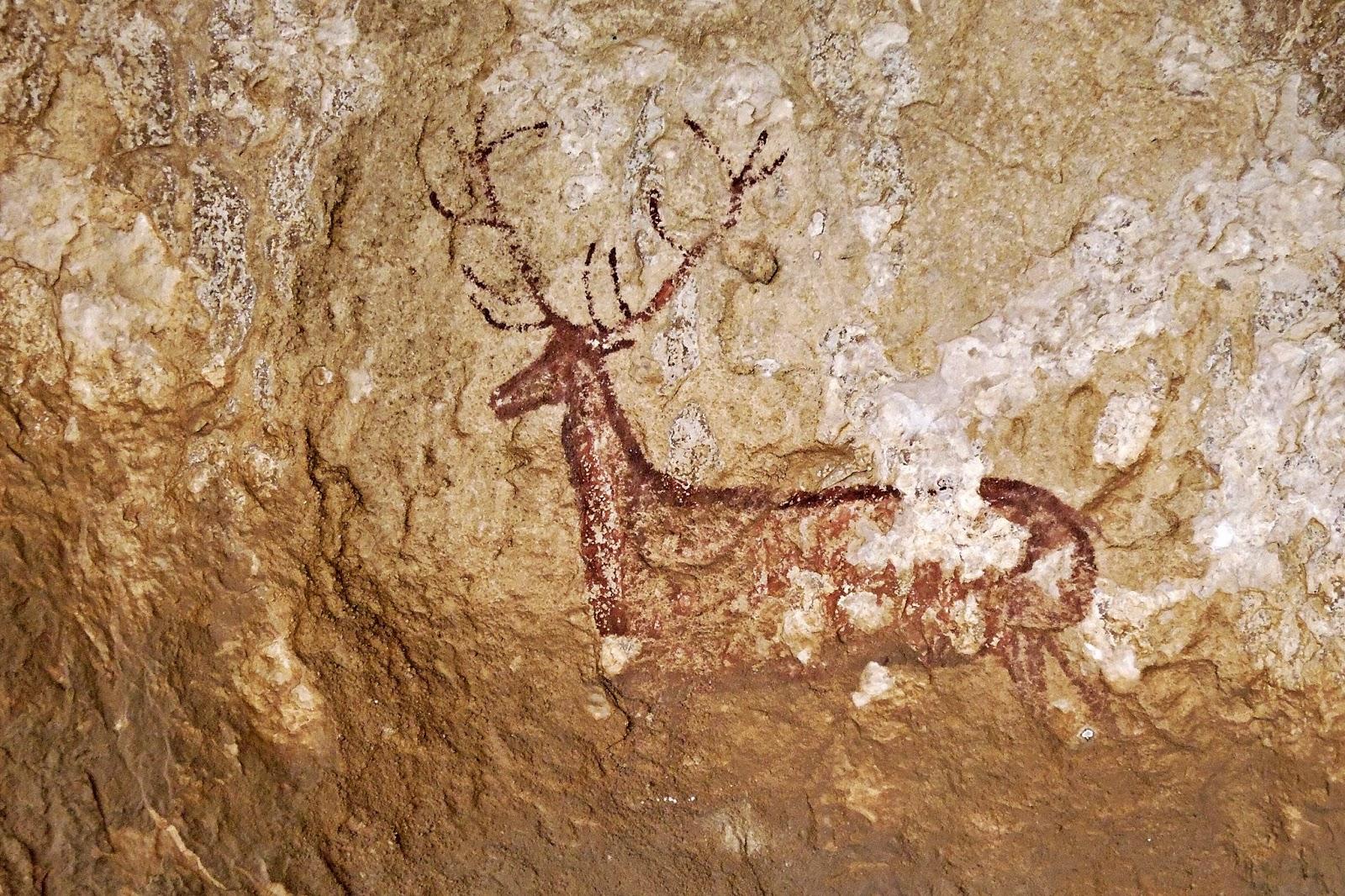 3 Rutas Rupestres desde Alquézar 🎨🖌 La magia del Paleolítico en Huesca