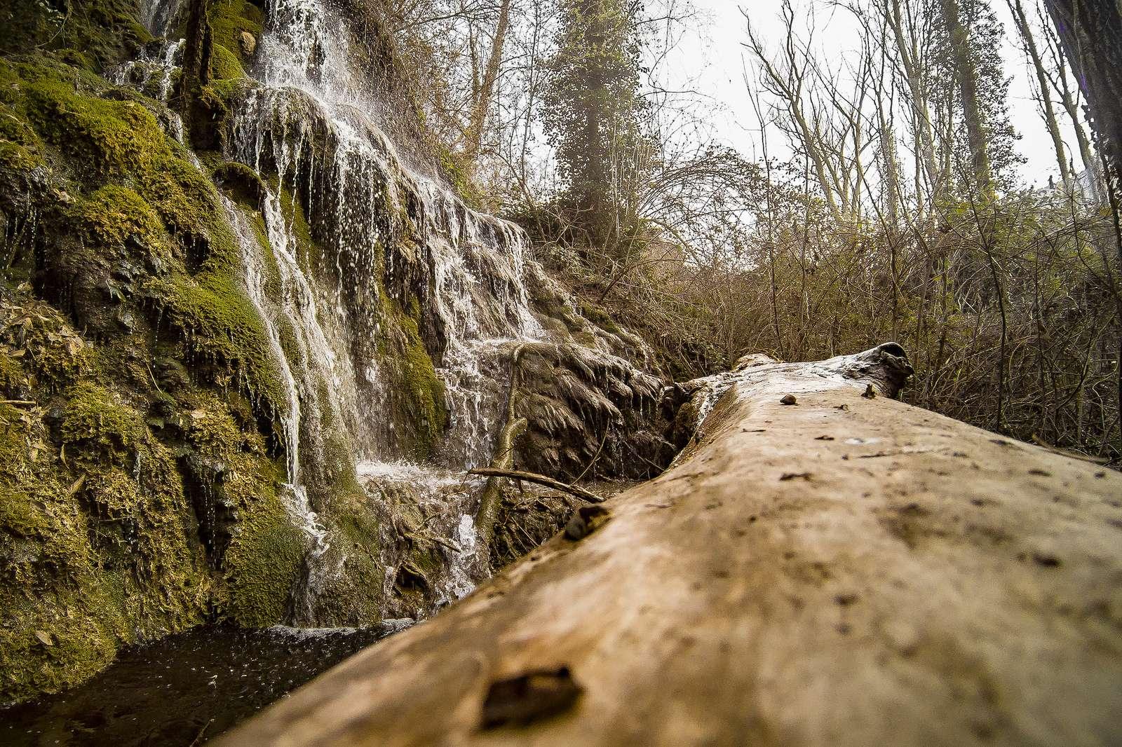 🌾 Excursión Circular a las paradisíacas cascadas de Gabasa 💦