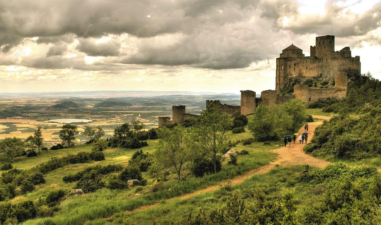 Escapada de 4 días y 3 noches a Huesca para el puente de la Constitución