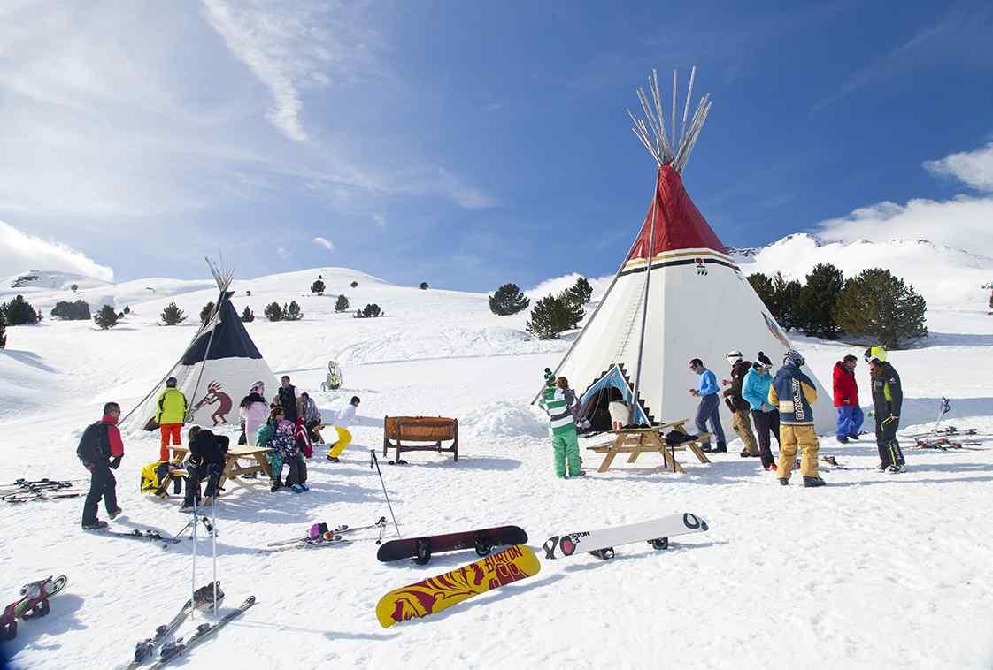 ❄️☃️ 7 Actividades diferentes al esquí para practicar este invierno en Formigal - Panticosa