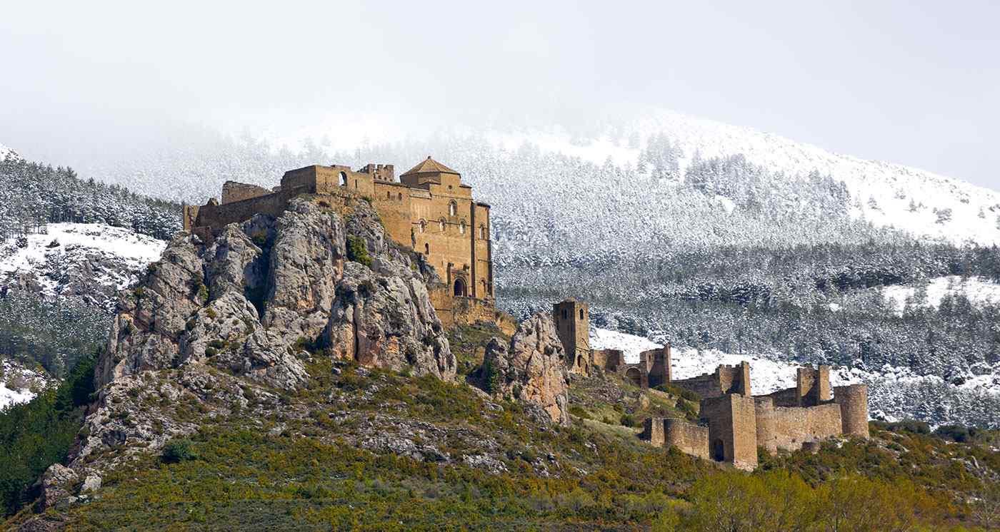 Los 3 Monumentos más espectaculares de la Provincia de Huesca