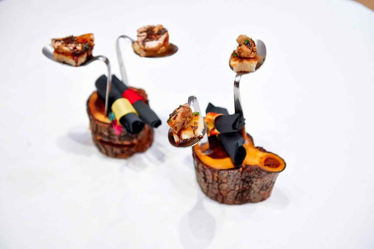 Demuestra tus artes culinarias y gana 1.000€ en el 1er