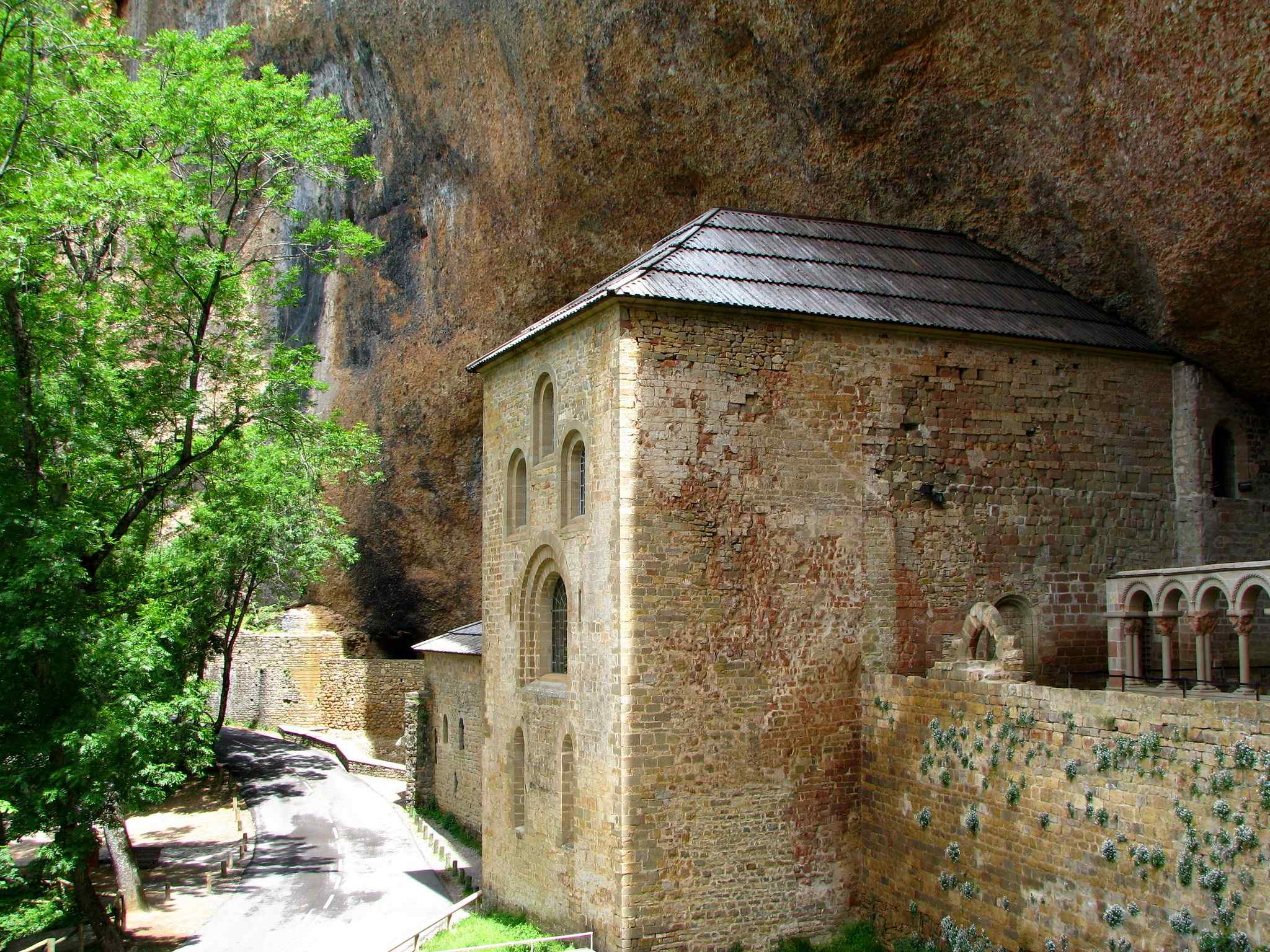 Los 6 pueblos y monumentos que te recomendamos visitar esta Semana Santa