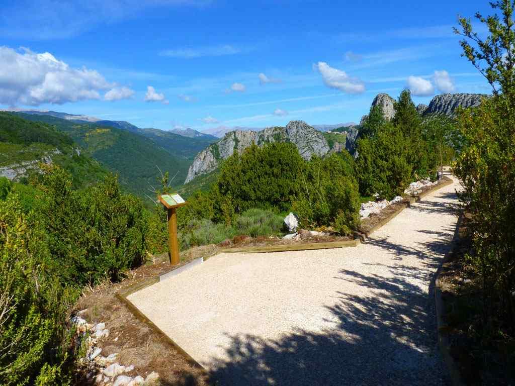 ♿️ 9 Senderos y miradores accesibles en Huesca