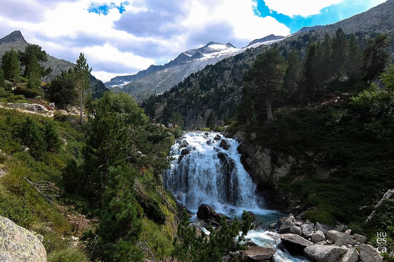 Excursión al Forau de Aiguallut 💦 uno de los parajes más hermosos y sorprendentes del Pirineo 😮