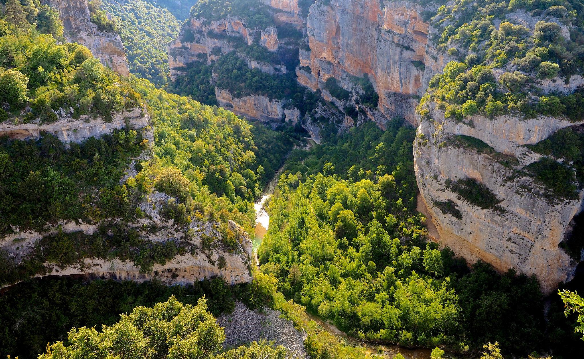😍 10 Miradores para llegar en coche 🚙 que no te puedes perder en Huesca