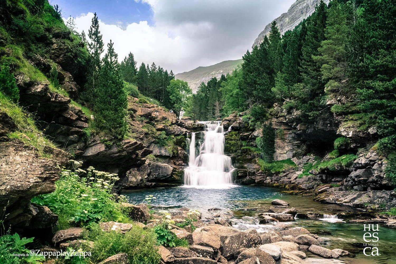 100 Aniversario del Parque Nacional de Ordesa y Monte Perdido. Excursiones, Consejos y Cómo Cuidarlo