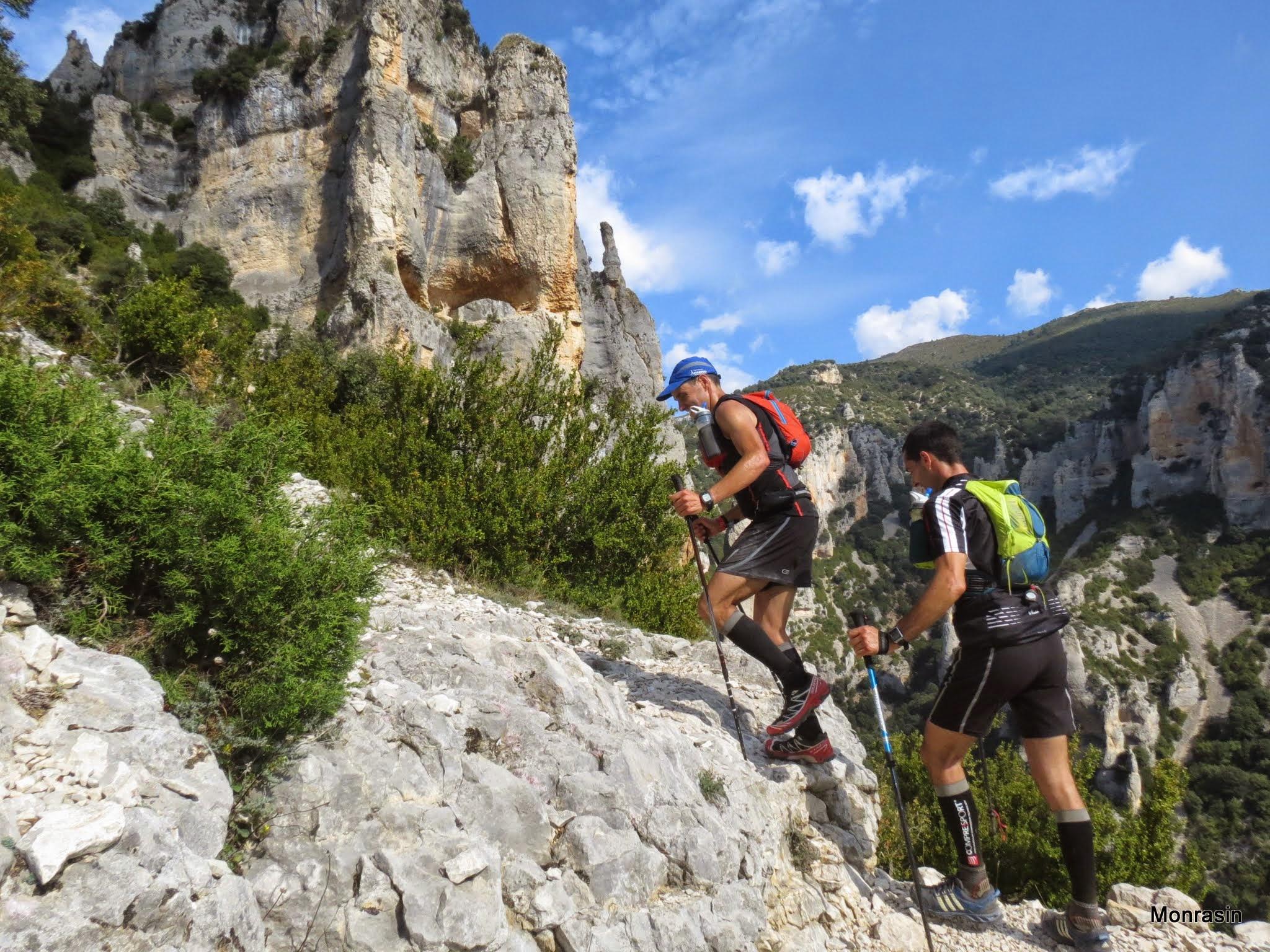 Challenge Huesca la Magia de los Pirineos 🏃 La fiesta del Running en la provincia de Huesca