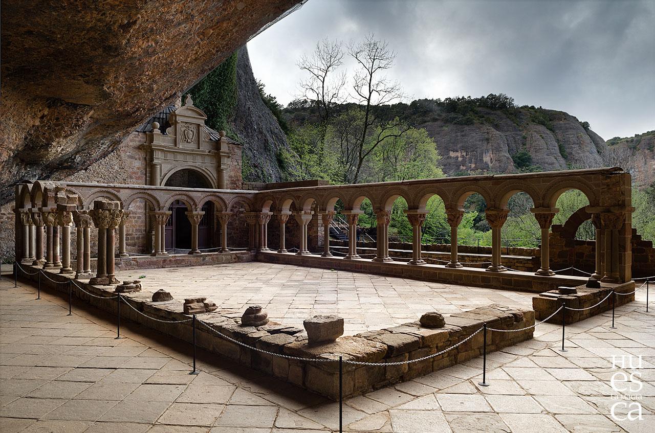Los 11 pueblos y monumentos que te recomendamos visitar esta Semana Santa en Huesca