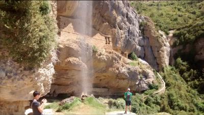 La Ruta del Santo Grial 🏆 en la Provincia de Huesca