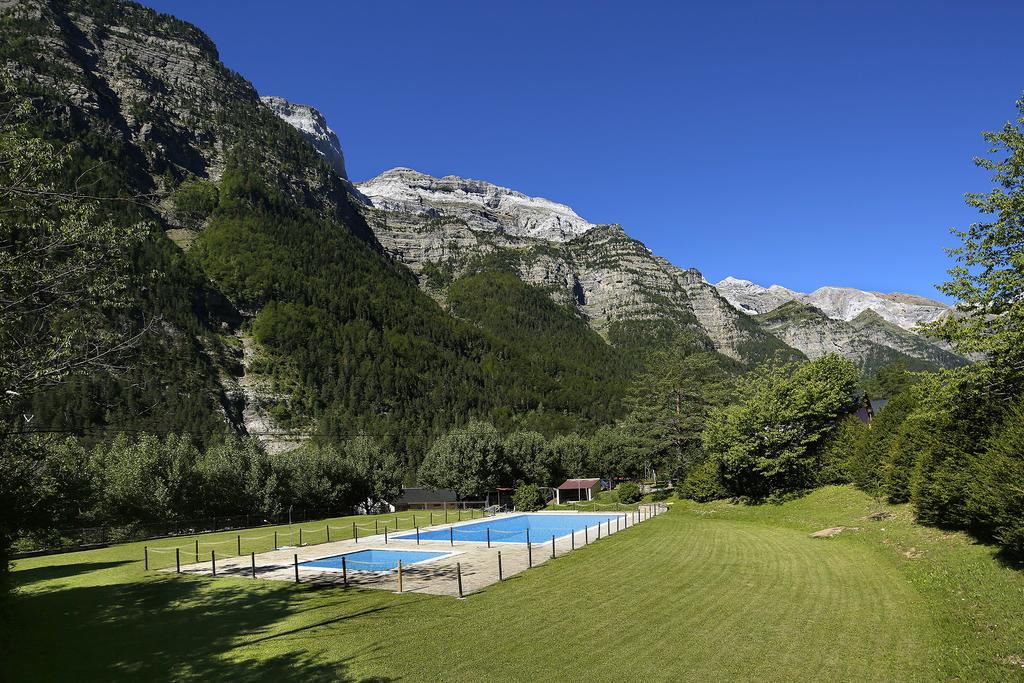 🏕 Los 5 mejores campings de Huesca según Booking.com