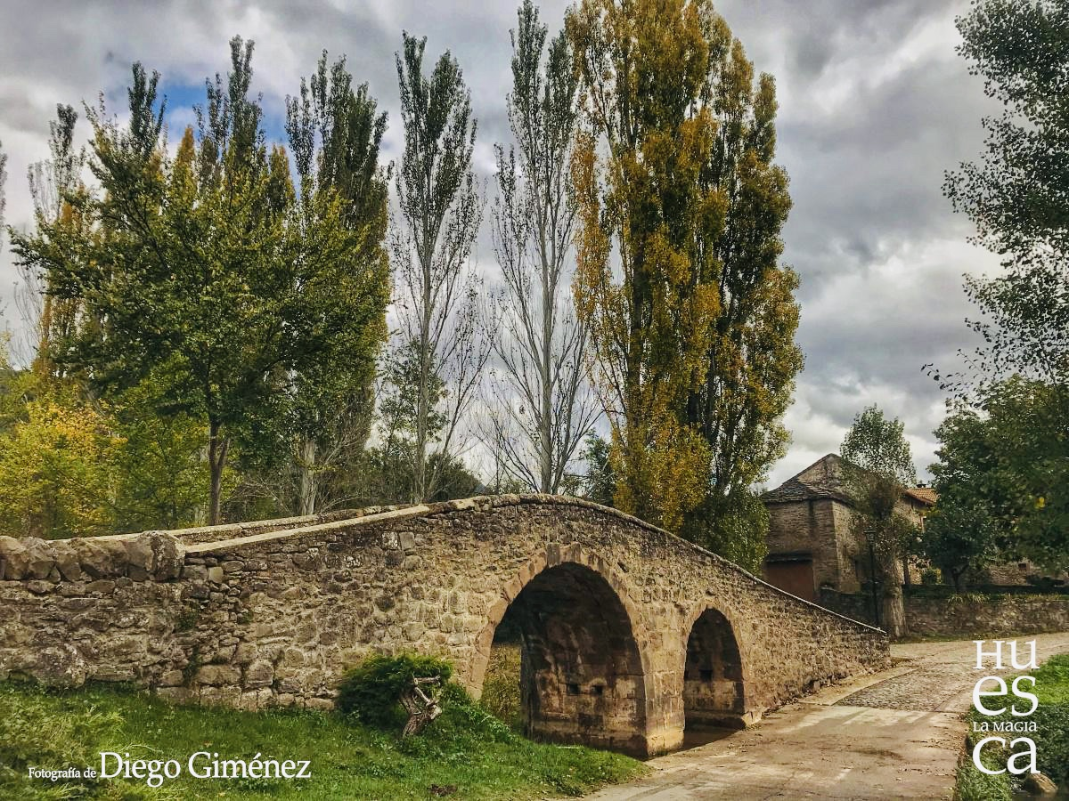 Excursiones guiadas con desplazamiento incluido esta Semana Santa en Huesca
