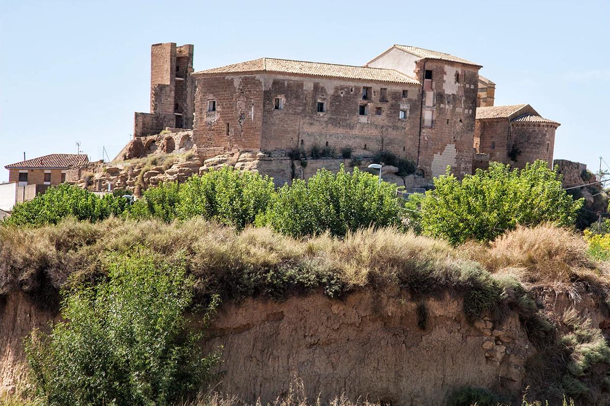 La Ruta secreta 🤫 de los castillos y ermitas mejor guardada por los oscenses