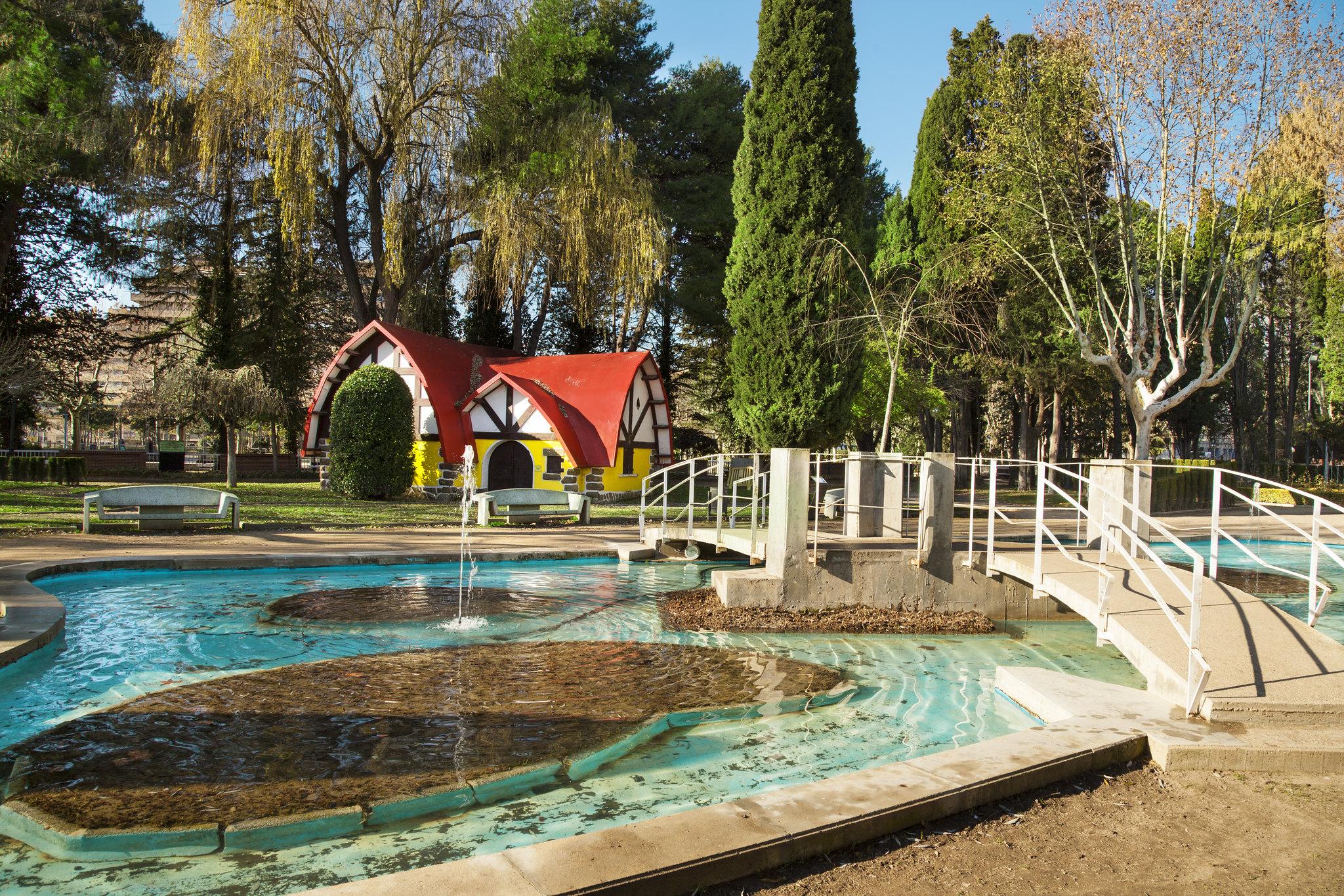 Huesca, considerada como la ciudad más sostenible ambientalmente de España ♻️🌲