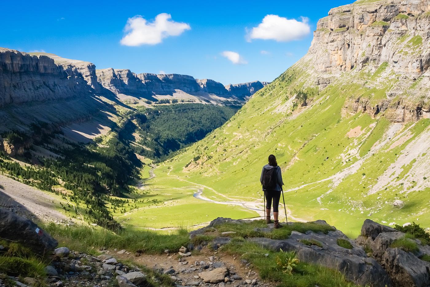✨ 7 Días de ensueño en el Parque Nacional de Ordesa y presume de tus vacaciones 😊