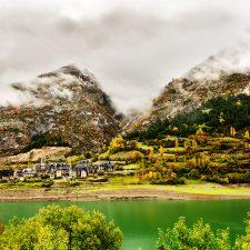 10 Actividades en el Valle de Tena que no te puedes perder este otoño 🍂 🍁 🍄