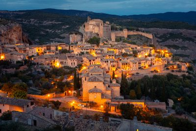 6 lugares en Huesca donde solo podrás decir «Wowww…» 😍