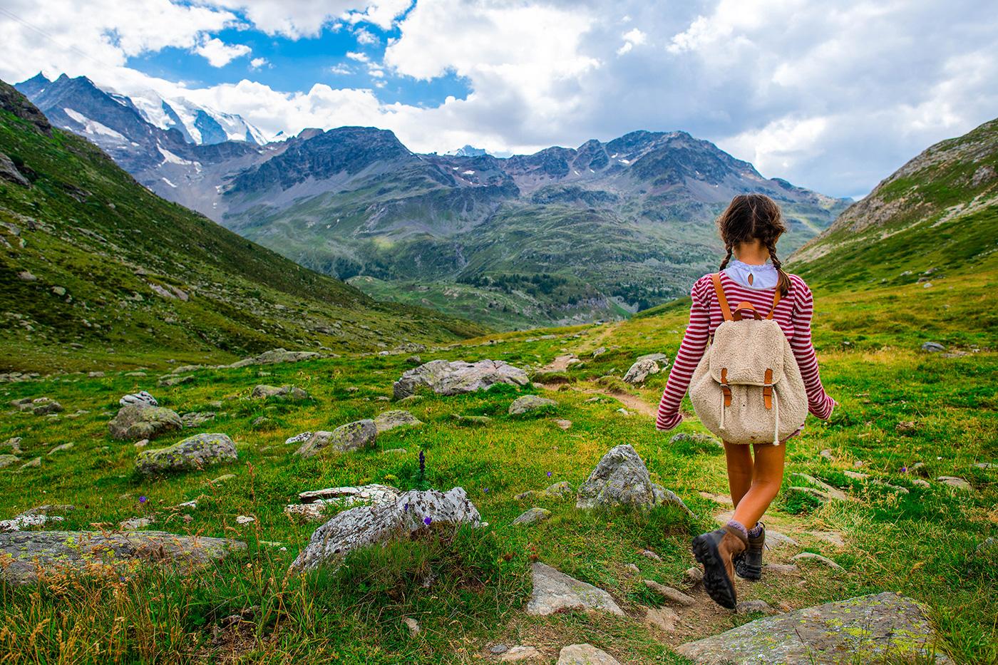 12 excursiones inolvidables para realizar con niños este verano 💚🌞