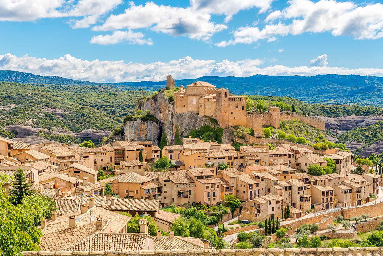 12 Rutas de 1 día para descubrir la provincia desde Huesca capital
