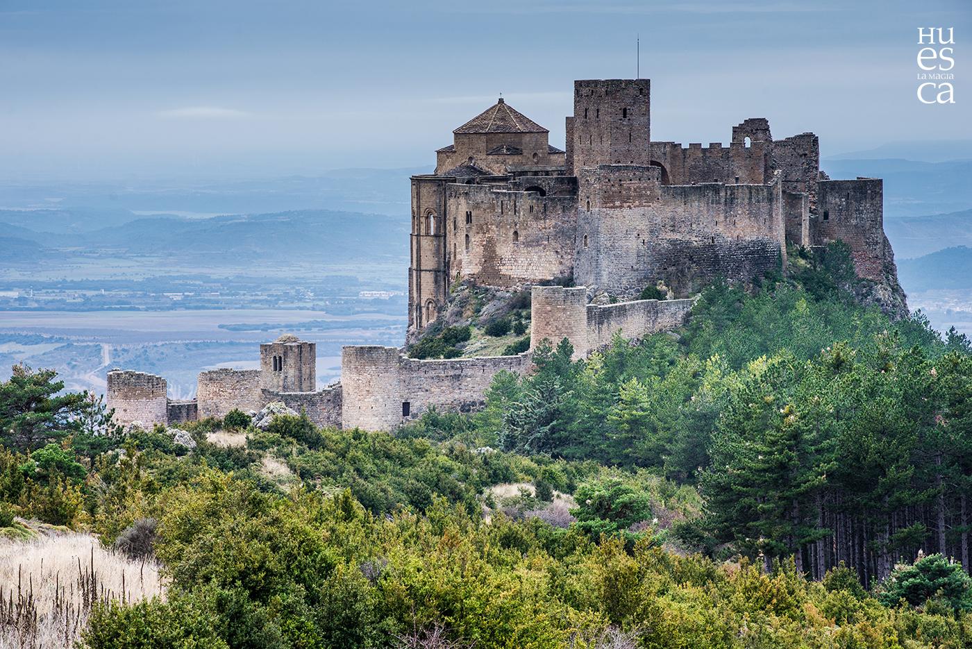 ☔️ 7 Planazos en la provincia de Huesca para los días de lluvia