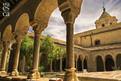 Roda de Isábena ⚔️🛡, uno de los pueblos más bonitos de España 😍