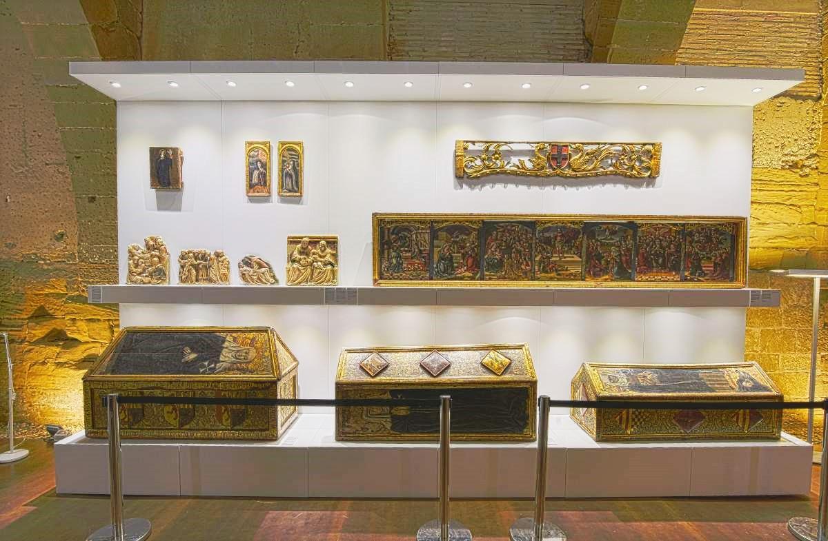 Descubriendo 🤠 los Tesoros Escondidos 💎 en los Museos de los Monegros 🌵