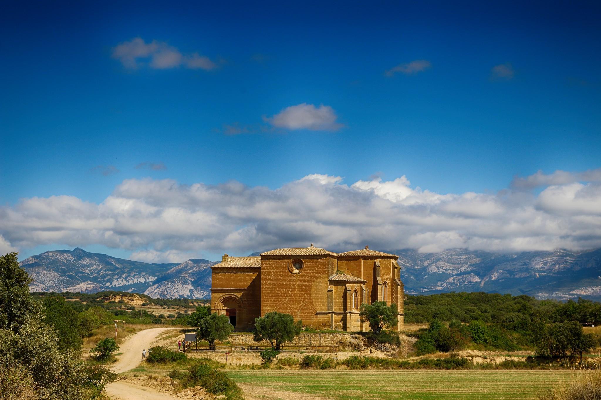 La Ruta Secreta por Huesca y sus alrededores 🤫⚔️ 🛡