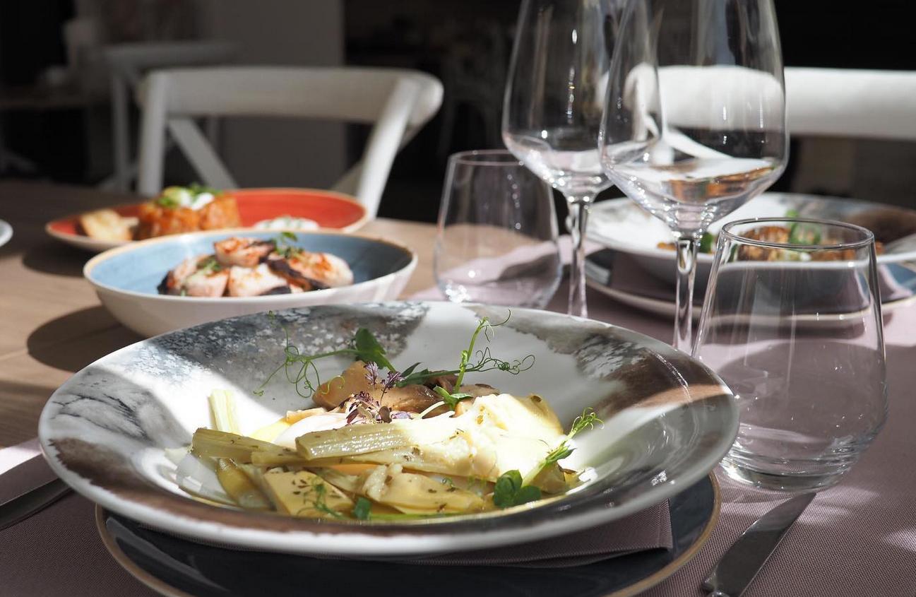 #CuadernodeViaje 🥬🥩🍷 Ruta gastronómica por la provincia de Huesca