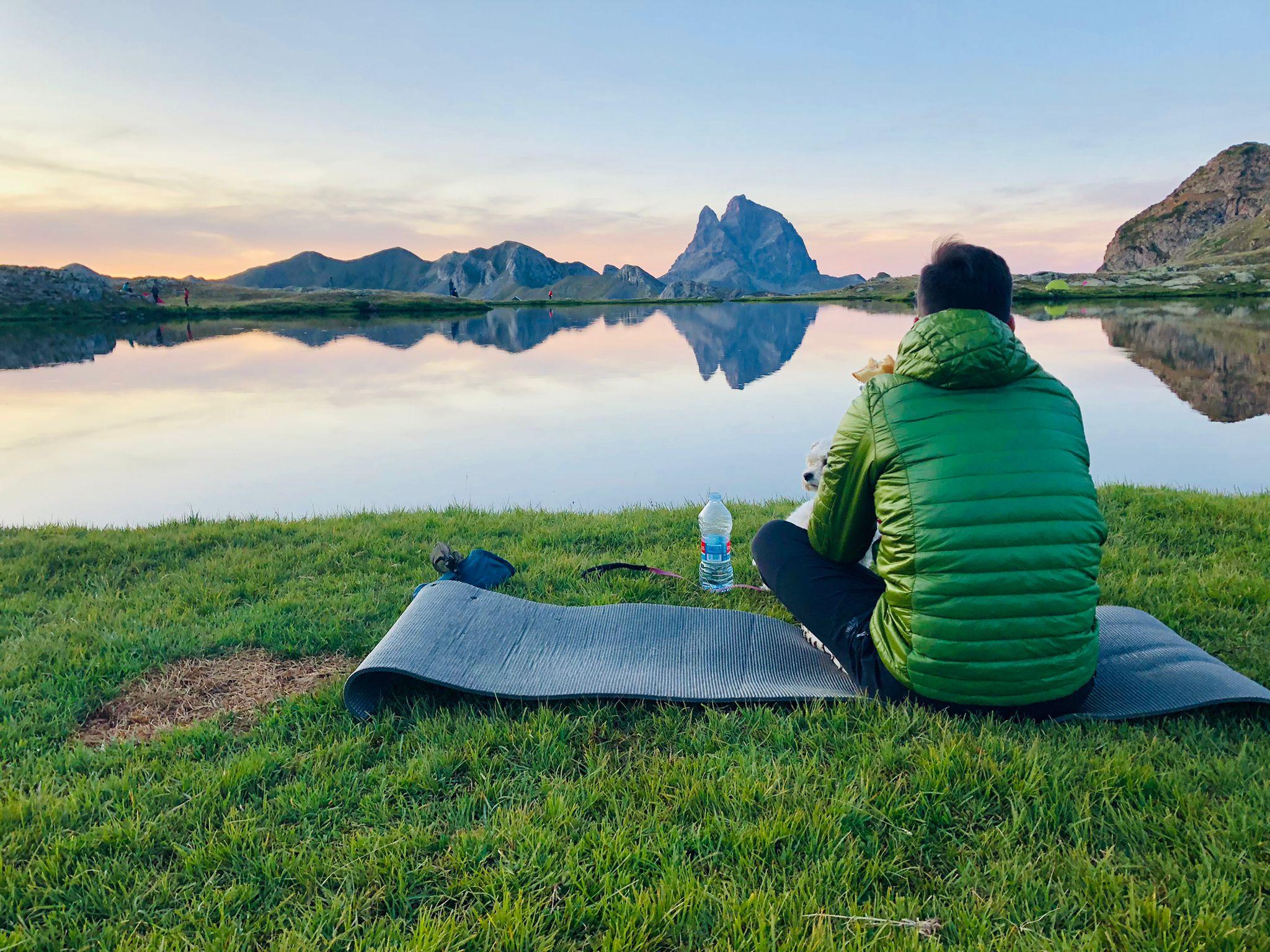 Dónde y Cómo acampar en el Pirineo aragonés 🏕🌲 Todo lo que debes saber en la provincia de Huesca